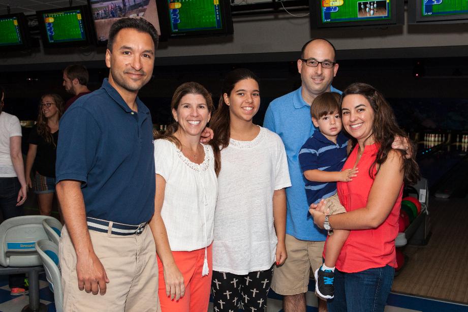 18th Annual Family Resource Bowlathon