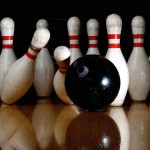 bowling_ball_hits_wallpaper